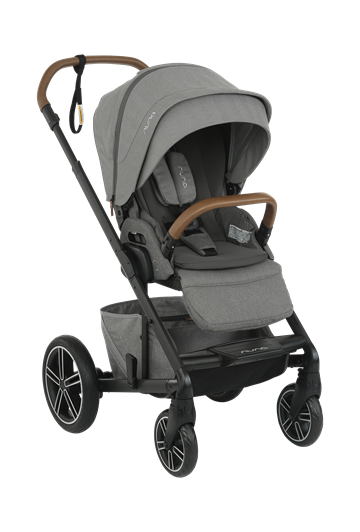 Nuna Mixx Stroller - Oxford Collection (Ltd Edition)