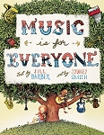 Music is for Everyone (Paperback)