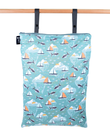 Colibri XL Hanging Wet Bag