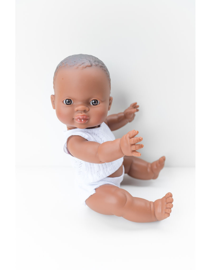 Paola Reina Baby Doll - William