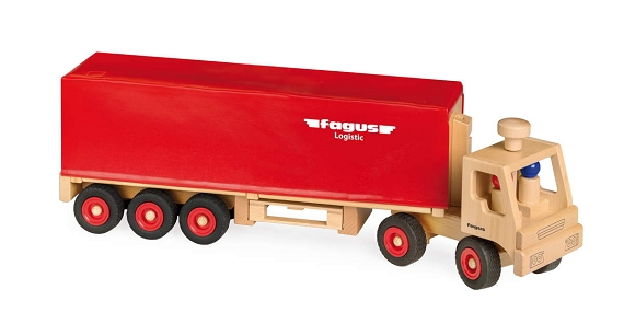 Fagus Semi-Trailer (10.81) **new**