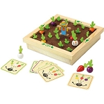 Vilac Vegetable Garden Memory Game