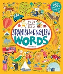 Big Barefoot Book of Spanish & English Words