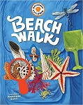 Backpack Explorer Beach Walk Activity Book