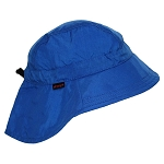 Sherpa Sport Hat - Royal Blue