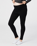 Cake Maternity Legging - Black