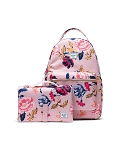 Herschel Nova Sprout Diaper Backpack - Winter Floral