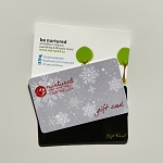 Gift Code for nurtured.ca
