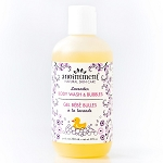 Anointment Lavender Body Wash and Bubbles