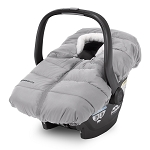 UPPAbaby CozyGanoosh for MESA (2020)