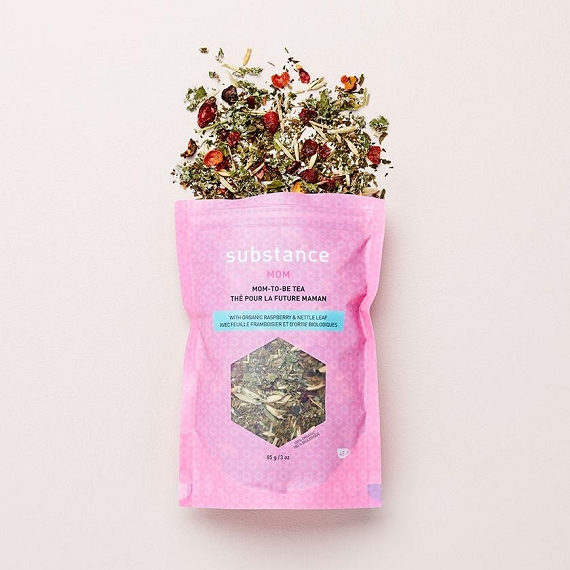 Substance New Mom To Be Tea (3.0 oz)