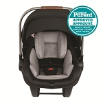 Nuna Pipa Lite Infant Car Seat - Caviar     **Black Friday Event Pricing Shown**