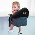 Guzzie & Guss Perch High Chair Liner