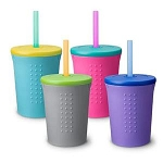 Silikids Straw Cup