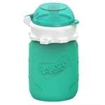 Squeasy Gear Reusable Food Pouch (3.5 oz)