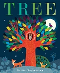 Tree: A Peek Through Picture Book