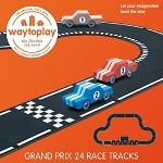 waytoplay 24 piece Grand Prix