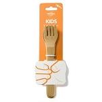 Bambu Kid's Fork & Spoon
