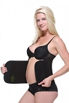 Belly Bandit in Bamboo - Black