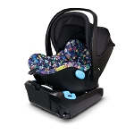 2020 clek LIING Infant Carrier Seat - Reef Rider (Jersey Fabric)