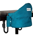 Guzzie + Guss Perch Highchair - Aqua