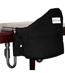 Guzzie + Guss Perch Highchair - Black