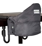 Guzzie + Guss Perch Highchair - Charcoal