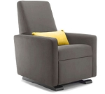 Grano Glider Recliner by Monte Design