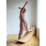 Kinderfeets Balance Board - Natural - Next Stock arrives in Feb 2021
