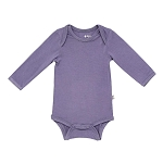 Kyte Baby Long Sleeve (1412) Bodysuit - FINAL SALE CLEARANCE