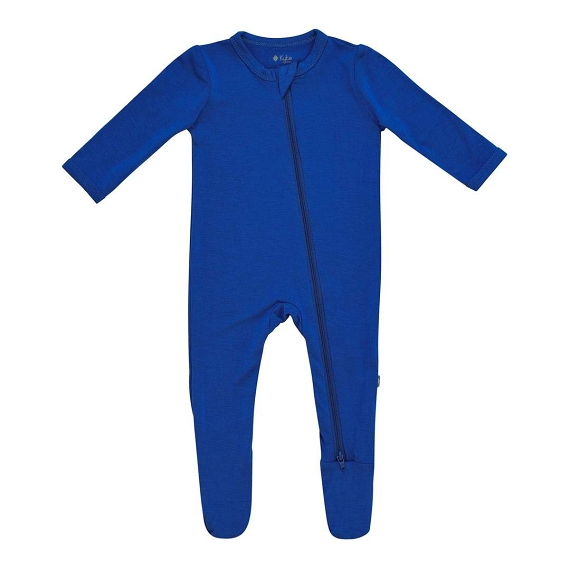 Kyte Baby Zippered Footie (1908)