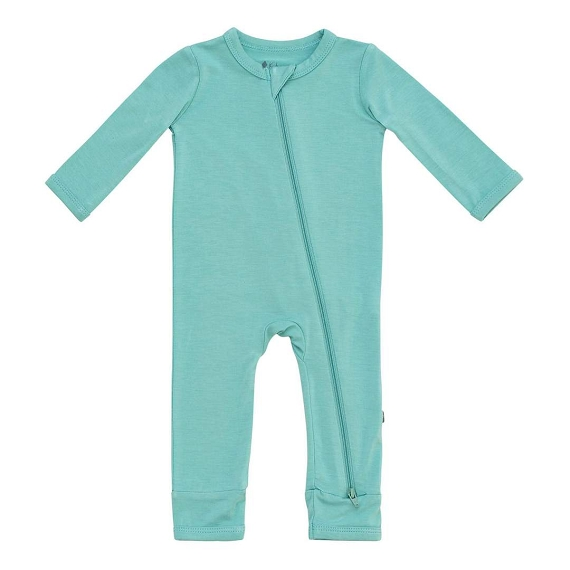 Kyte Baby Bamboo Zippered Romper (1907)