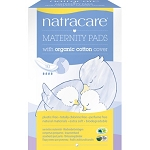 Maternity Pads with Organic Cover (single use)