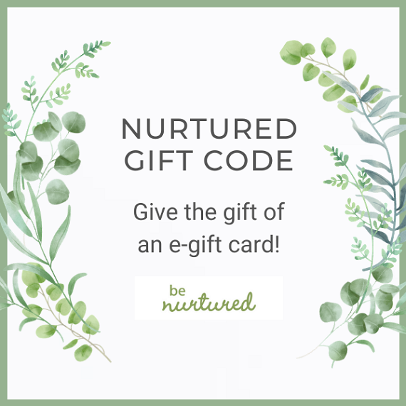 Gift Code for Nurtured - Choose Amount