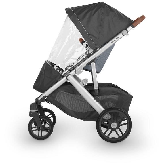 UPPAbaby Performance Rain Shield (for Vista/Cruz)