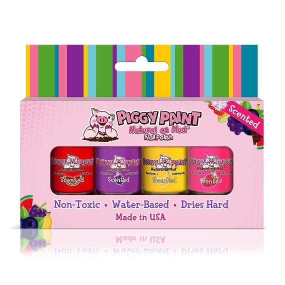 Piggy Paint Scented Gift Set - Silly Unicorn