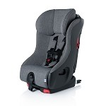 2020 Clek Foonf Convertible Car Seat - Thunder (C-Zero+ Tailored Fabric)