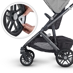 UPPAbaby Wheel Reflecters