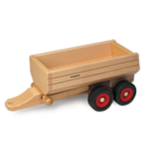 Fagus Tipper Trailer (10.31)