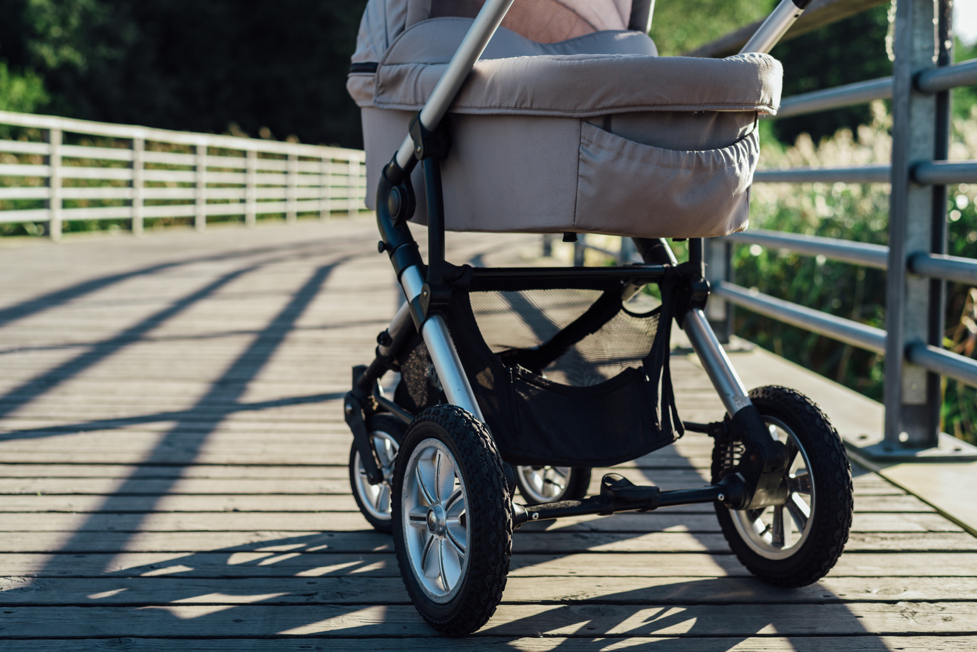 Stroller Solutions: Your Guide to Different Types of Strollers