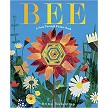 Colourful Peek Through Book about Bees