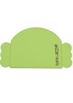 Guzzie+Guss Silicone Placemat for Perch Seat