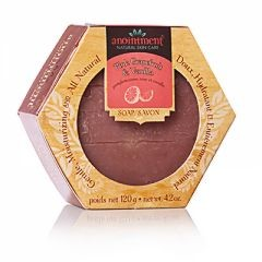 Anointment Soap Pink Grapefruit & Vanilla